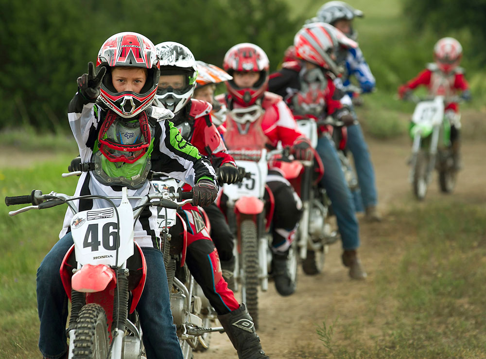 A guide to Purchasing a Dirt Bike for Your Child | NZweek
